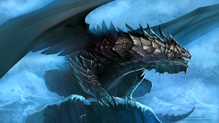Zilar (Iron Dragon) Zilar