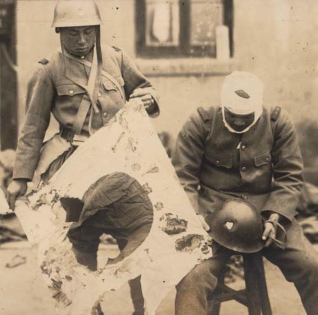 casco - Mis apuntes de WWII Pers_Flag