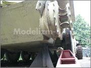 Немецкая 75-мм САУ Hetzer, Музей Войска Польского, г.Варшава, Польша Hetzer_Warszawa_024