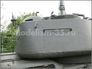 Советский средний танк Т-34-85,  Военно-исторический музей, София, Болгария 34_85_Sofia_042
