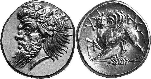 Algunas monedas hermosas 5795026843_76e94a723a_z