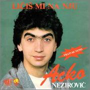 Acko Nezirovic  - Diskografija Acko_Nezirovic_1989_p