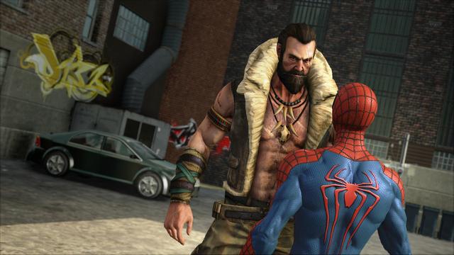 The Amazing Spider-Man 2 Proper-RELOADED 2499423_asm2_kravenscreen
