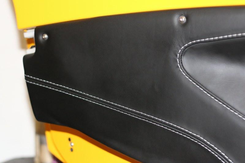 Lotus Exige 3.5 V6 Sport 350, una ventata di freschezza IMG_1380