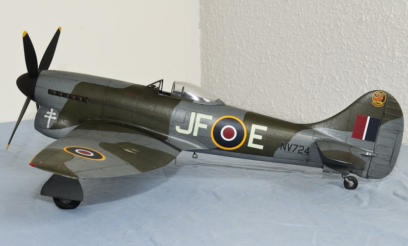 Hawker Tempest [Special Hobby 1/32] IMG_1222