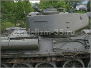 Советский средний танк Т-34-85,  Военно-исторический музей, София, Болгария 34_85_Sofia_064