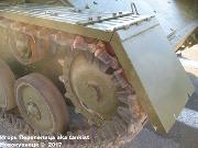Советский легкий танк Т-70,  Музей битвы за Ленинград, Ленинградская обл. -70_-023