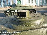 Советский легкий танк Т-70,  Музей битвы за Ленинград, Ленинградская обл. -70_-033
