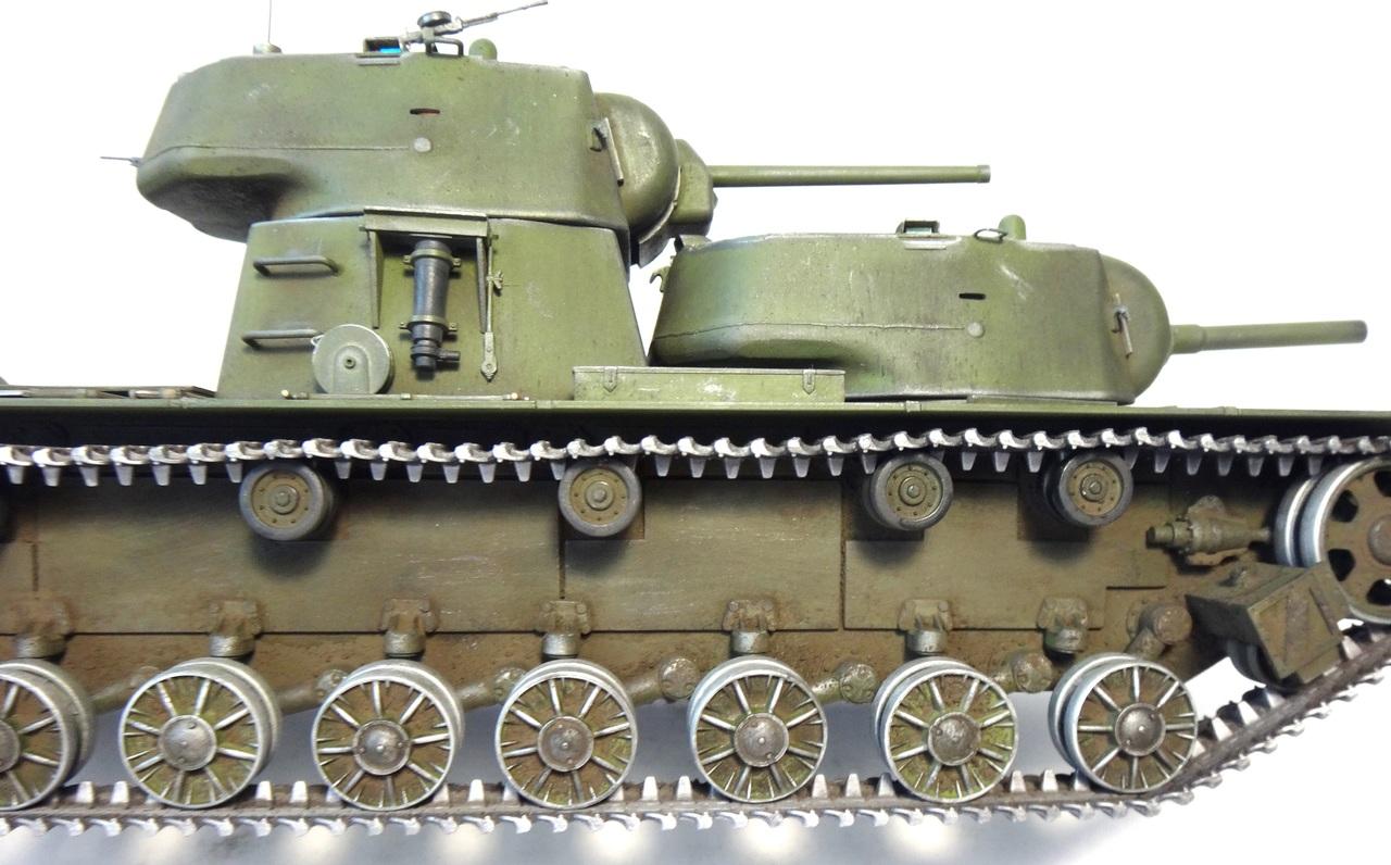 Т-35БМ DSC01016