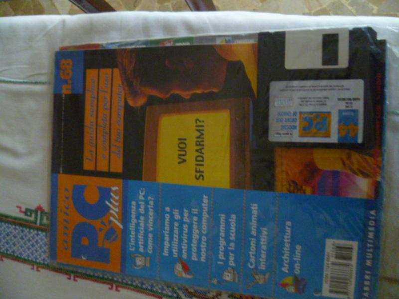 vendo 2 riviste amico pc plus Video_pc_014