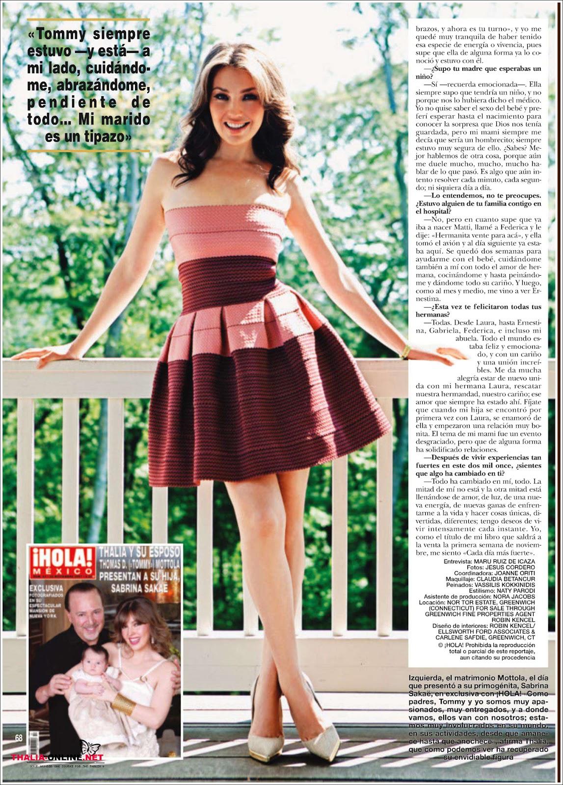 Thalia/ტალია - Page 2 Image