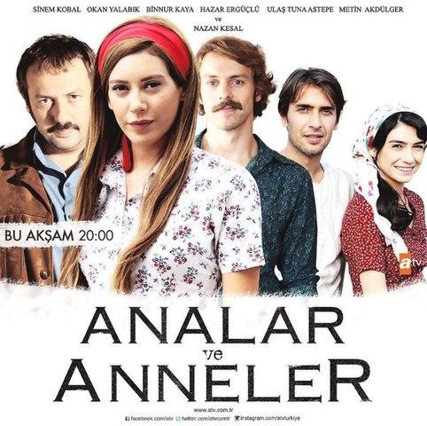 Analar ve Anneler // დედები და დედები C5kii8_Yk4_H8