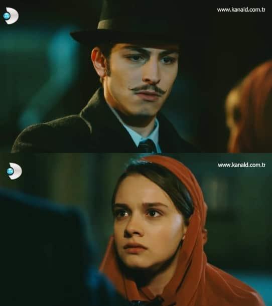 ჩემი სამშობლო შენ ხარ // Vatanım sensin  Ada