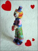 Куклы из фоамирана. DSC09104
