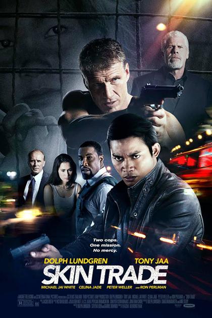 Skin Trade (estreno en Cuatro) Skin_Trade_poster