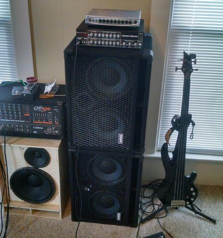 Você compraria um amp Classe D de novo? - Página 7 Url