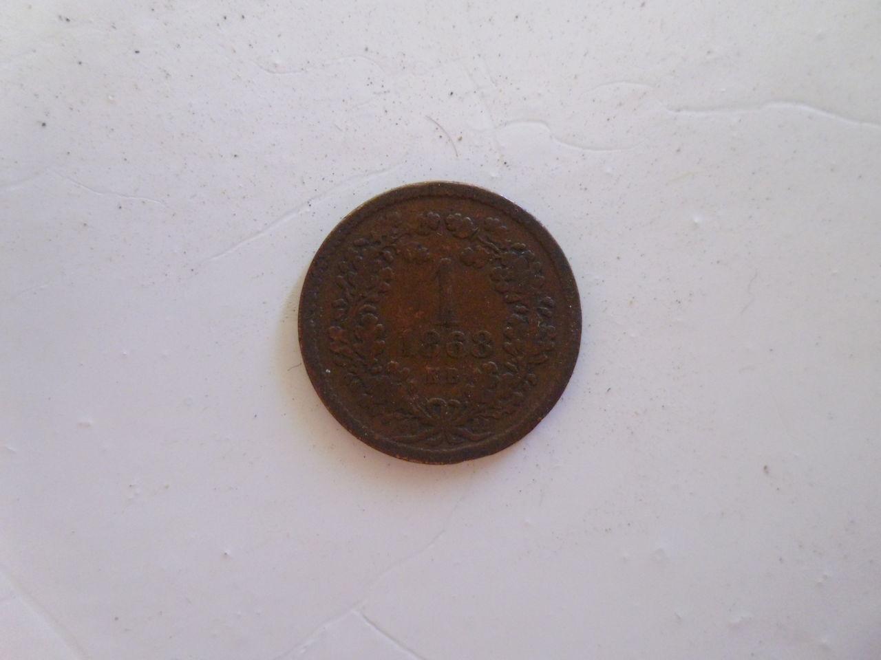 Moneda para identificar P1110705
