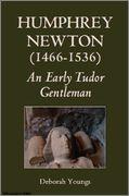 Livros em inglês sobre a Dinastia Tudor para Download Humphrey_Newton_1466_1536_An_Early_Tudor_Gentle