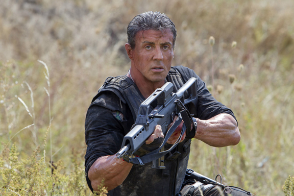 The Expendables 3 (Los Mercenarios 3) 2014 - Página 8 The_expendables_3_sylvester_stallone1