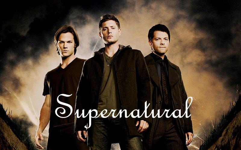 Supernatural Discussion Thread Supernatural1