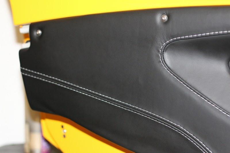 Lotus Exige 3.5 V6 Sport 350, una ventata di freschezza IMG_1382