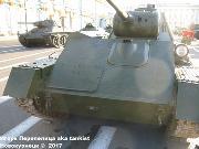 Советский легкий танк Т-70,  Музей битвы за Ленинград, Ленинградская обл. -70_-002