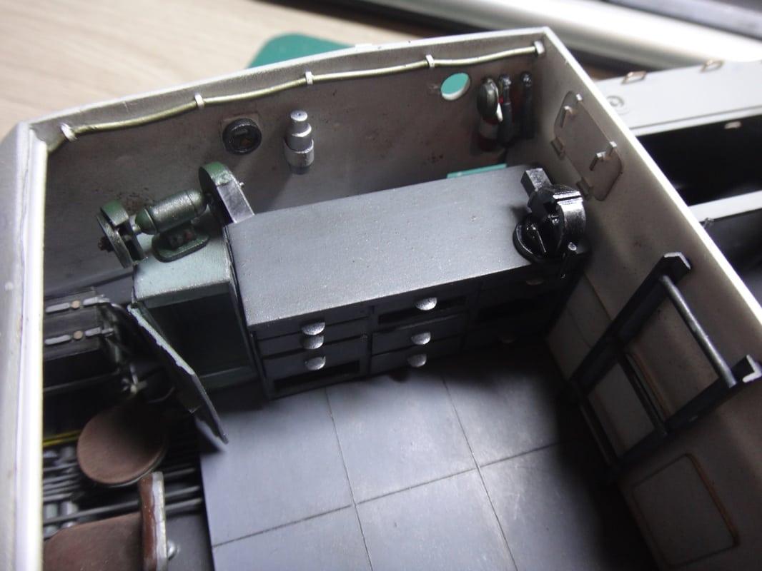 МТП на базе БТР-50ПК ГОТОВО DSC00883