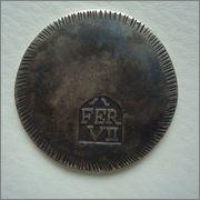 Un Duro 1808 Gerona F VII Image