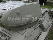 Советский средний танк Т-34-85,  Военно-исторический музей, София, Болгария 34_85_Sofia_059