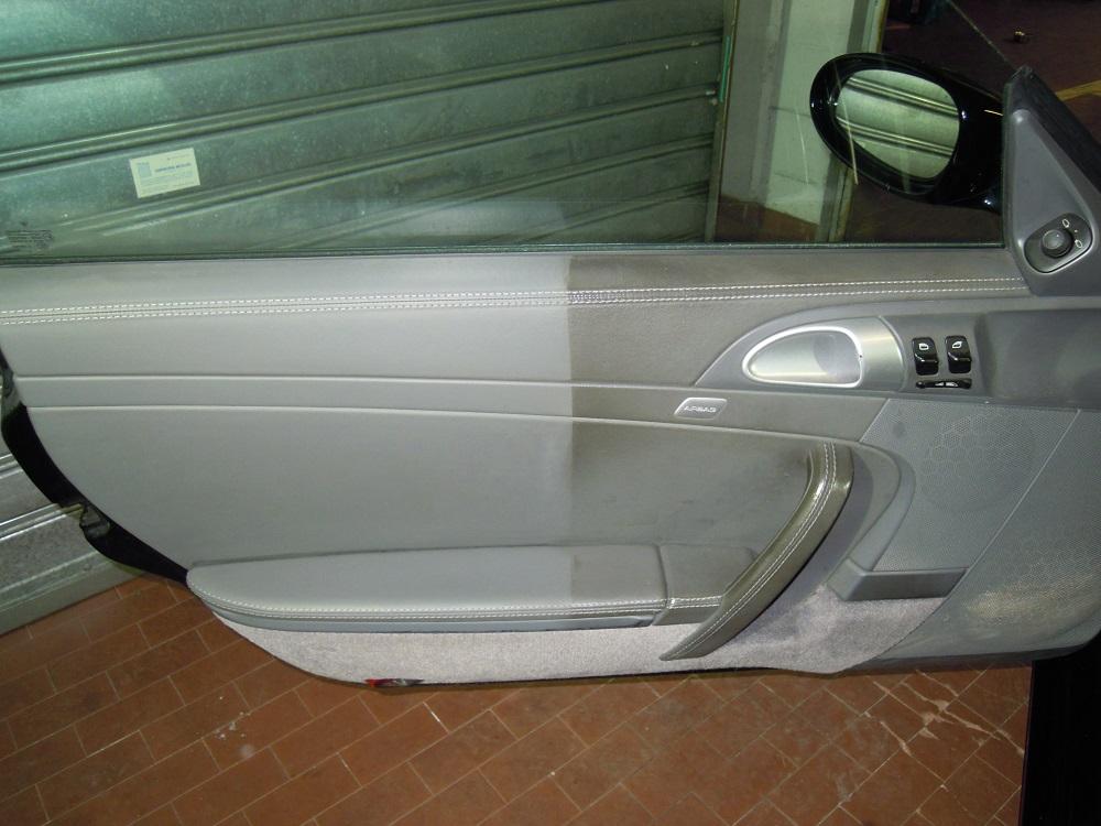 Flavia & Angelo Vs Carrera 997/4 2006. Image