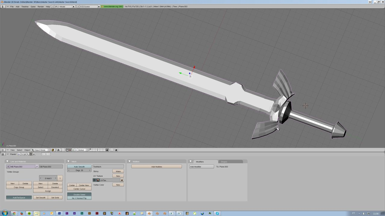 item -  Item free to download, NARUTO ITEMS: by:Jayse Master_sword_Link