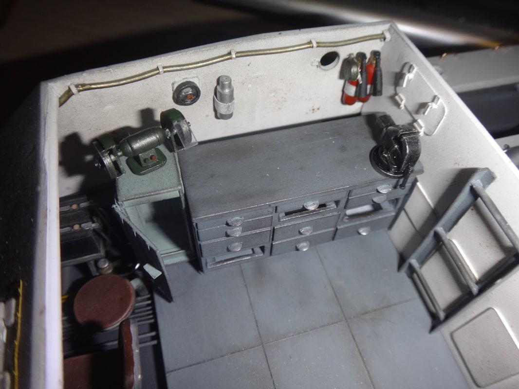 МТП на базе БТР-50ПК ГОТОВО DSC00884