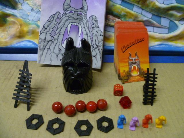 Cerco Isola di fuoco, Heroquest e Brivido Lego_fuoco_007