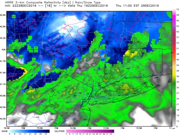 12/29 Potential Snowstorm Update #1  - Page 6 Hrrr3