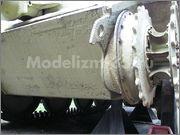 Немецкая 75-мм САУ Hetzer, Музей Войска Польского, г.Варшава, Польша Hetzer_Warszawa_017