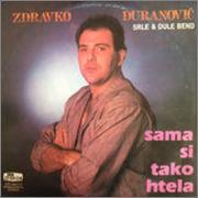 Zdravko Djuranovic -Diskografija Cover170x170