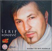 Serif Konjevic - Diskografija - Page 2 R2602893129269755