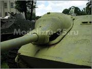 Немецкая 75-мм САУ Hetzer, Музей Войска Польского, г.Варшава, Польша Hetzer_Warszawa_011