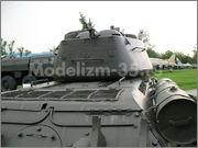 Советский средний танк Т-34-85,  Военно-исторический музей, София, Болгария 34_85_Sofia_044