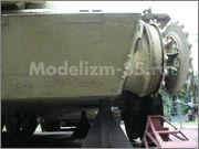 Немецкая 75-мм САУ Hetzer, Музей Войска Польского, г.Варшава, Польша Hetzer_Warszawa_025