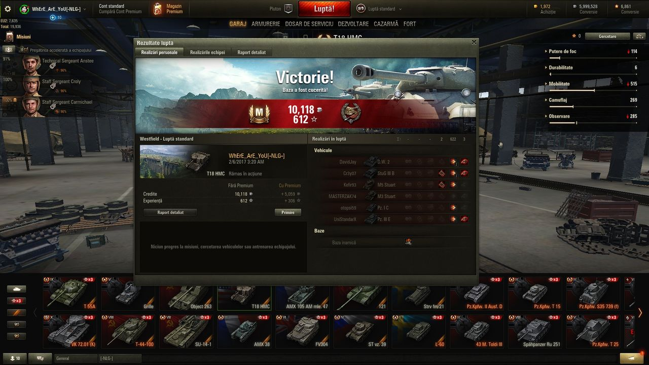 Poze World of Tanks - WhErE_ArE_YoU - Pagina 5 Shot_001