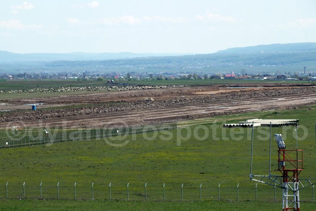 AEROPORTUL SUCEAVA (STEFAN CEL MARE) - Lucrari de modernizare - Pagina 2 DSCF8173