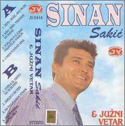 Sinan Sakic  - Diskografija  Sinan_Sakic_1994_pz