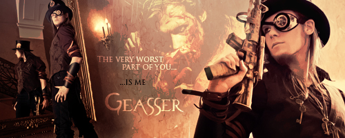 Geasser, the Vampire Hunter Geasser1