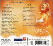 Selma Bajrami - Diskografija  2008_CD_1_z