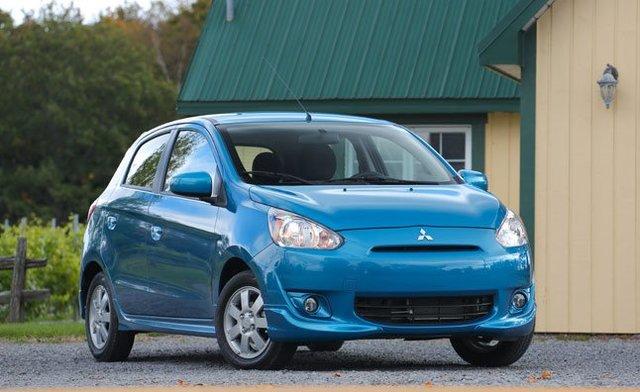 Auto nuova a meno di 10.000€, qual'è la più conveniente? - Pagina 2 Mitsubishi_Mirage