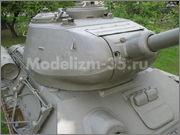 Советский средний танк Т-34-85,  Военно-исторический музей, София, Болгария 34_85_Sofia_062