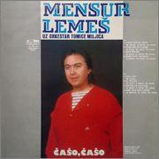 Mensur Lemes  - Diskografija Mensur_Lemes_1986_z