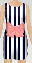 GirlSense Remakes - Page 4 Stripe_Navy_and_Pink_bow_Dress