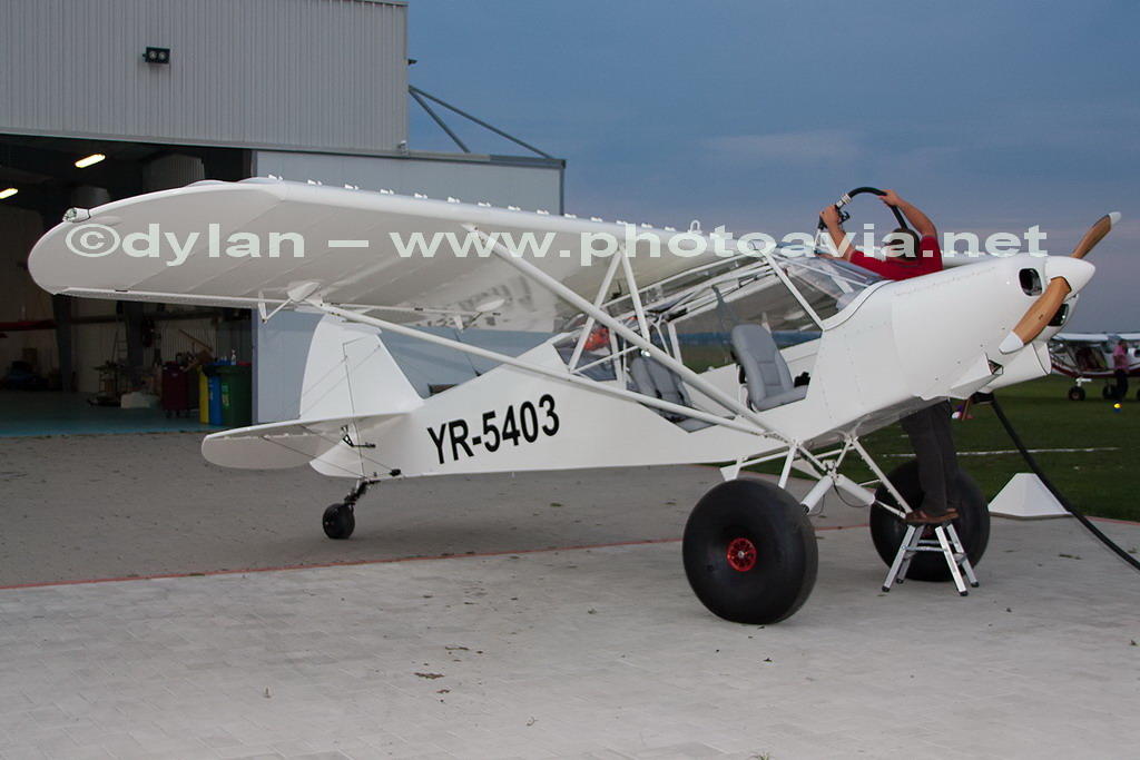Suceava - Aerodromul Frătăuţi IMG_7876